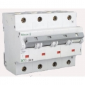 Автомат 4p 100A PLHT-C100/3N Moeller