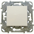 Выключатель 1 кл. (СХ.1) MGU5.201.25ZD (беж)Merlin Gerin