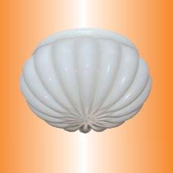 Светильник НПО  22 х 60- 150 (малютка-ракушка мат.) Россия