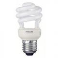 Лампа  комп. люм. Tornado T2 12w/865 E27(Philips)