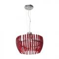 MW-Light  № 325010803 (Омега красная) Светильник