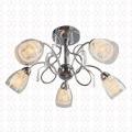 MW-Light  № 356012205 (Нежность хром) Светильник