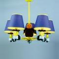 MW-Light  № 365012805 (Улыбка) Светильник