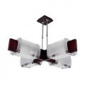 MW-Light  № 370010104 (Квадро) Светильник