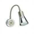 MW-Light  № 505020201 (Соло хром) Светильник