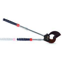 Ножницы секторные НС-14C д/резки кабеля до d20 (300 кв. мм) Шток 5005