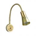 MW-Light  № 505020901 (Соло золото) Светильник