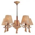 MW-Light  № 344018805 (Федерика золото) Светильник