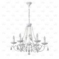 MW-Light  № 381010406 (Нимфа) Светильник