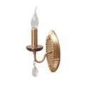 MW-Light  № 301022601 (Свеча) Светильник
