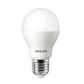 Лампа  LED Bulb 8-60W, E27,3000K А55 (Philips)