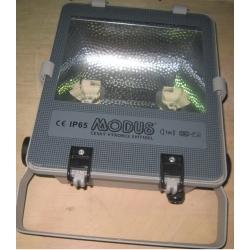 Прожектор 150W  VAR150Q/M RX7s мет. гал. IP65 VARIO  MODUS
