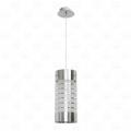 MW-Light № 354014001   (Лоск) Лоск 1*40W  E27 220 V люстра