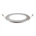 Светильник светодиодный ULP-R150-07/WW  (3000К - тёплый белый) SILVER