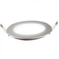 Светильник светодиодный ULP-R180-10/NW  (4500К - белый) SILVER