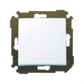 Выключатель 1 кл. (бел.) 34101-030 SIMON