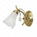 MW-Light  № 256027501 (Флора бронза) Светильник