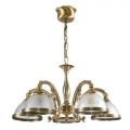 MW-Light  № 295011005 (Ангел) Светильник