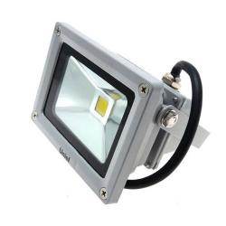 Прожектор светодиодный ULF-S01-10W/WW IP65 110-240В