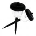 Светильник светодиодный USL-M-004/PT420 Magic FireFly (2 шт. в упаковке)