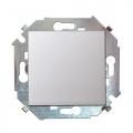 Выключатель 1 кл. (бел) 1591101-030 SIMON
