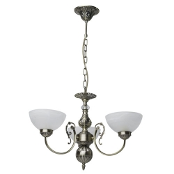 MW-Light  № 318014003 (Олимп) Светильник