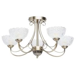 MW-Light  № 347017005 (Фелиция) Светильник