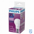 Лампа  LED Bulb 13-100W, A60, E27,6500K (12шт. в кор.) (Philips)