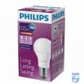 Лампа  LED Bulb 10,5-85W, E27,3000K А60. (12шт. в кор.) (Philips)