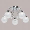 MW-Light  № 358017005 (Грация) Светильник