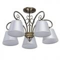 MW-Light  № 372012505 (Моника) Светильник