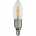 Лампа LEDClassic 4.5-50W B35 E14 WW CL D (Philips)
