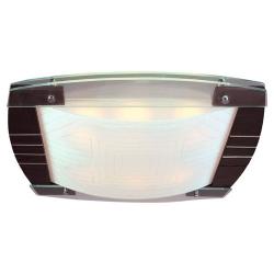 MW-Light  № 2020106 (Чаша красн.дерево) Светильник