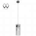 MW-Light № 227016601   (Граффити) Граффити хром 3*20W G4 12 V люстра