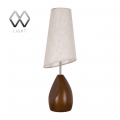 Chiaro № 250034601   (Уют) наст. лампа
