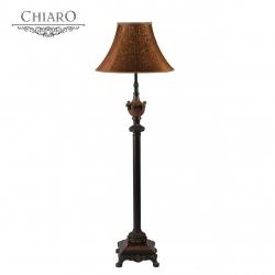 Chiaro № 254045501   (Версаче) торшер