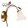 MW-Light № 256026001   (Флора) Флора 1*60W Е14 220 V бра