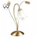 MW-Light № 256039101   (Флора) Флора 1*60W E14 220 V наст. лампа