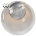 MW-Light № 276023502   (Венеция) Венеция 2*50W G9 220 V люстра