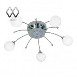 MW-Light № 306010305   (Оливия) люстра