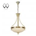 MW-Light № 317010303   (Афродита) люстра