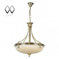 MW-Light № 317010504   (Афродита) люстра