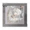 MW-Light № 320020101   (Кристалл) Кристалл 1*20W G4 12 V бра