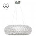 MW-Light № 325013201   (Омега) Омега 1*300W R7S 220 V люстра