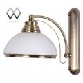 MW-Light № 347020801   (Фелиция) Фелиция бронза антик 1*60W Е27 220 V бра