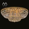 MW-Light № 351010809   (Изабелла) Изабелла золото 9*60W Е14 220 V люстра