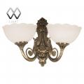 MW-Light № 357020402   (Афина) Афина 2*60W Е27 220 V бра