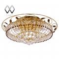 MW-Light № 362010409   (Ванесса) Ванесса золото 9*60W Е14 220 V люстра