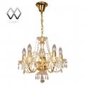 MW-Light № 373010305   (Адель) Адель 5*60W E14 220 V люстра