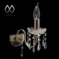 MW-Light № 373020601   (Адель) Адель 1*60W E14 220 V бра